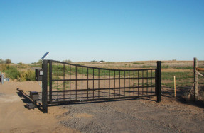 eagle gate systems